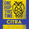 Night Shift Brewing One Hop This Time - Citra
