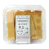 Firehook Sea Salt Mediterranean Crackers
