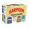Harpoon Brewery Tailgater Pack