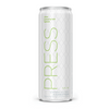 Press Lime Lemongrass Sparkling Hard Seltzer (6-pack)