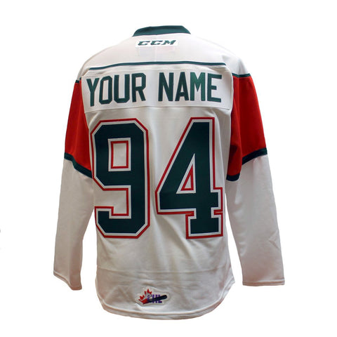 cd8889948 Jerseys – Official Halifax Mooseheads Shop