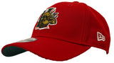New Era youth 940 Red