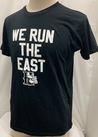 We Run The East