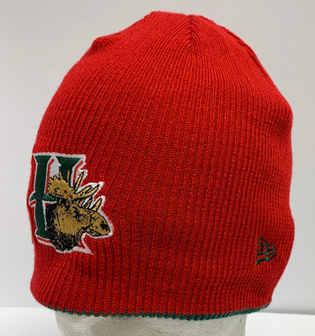 New Era Reversible Knit