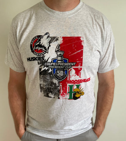 President Cup Tee
