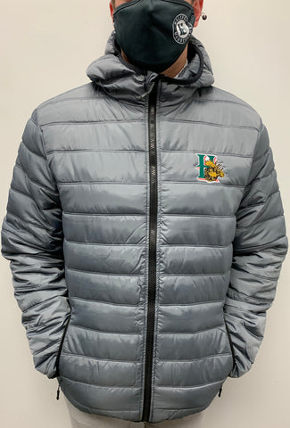 Elevate Winter Jacket
