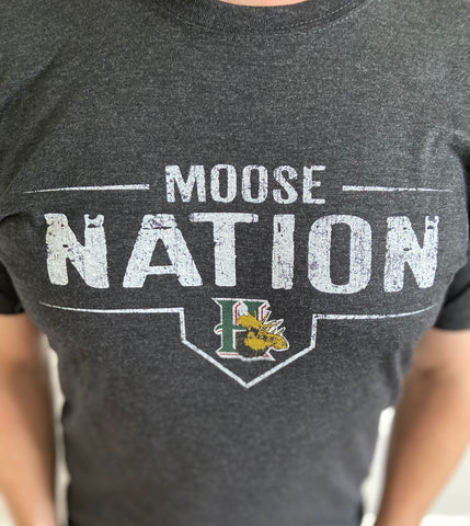 Moose Nation Tee