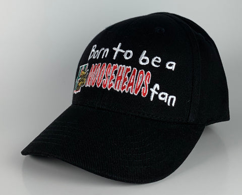 Born to Be Infant hat