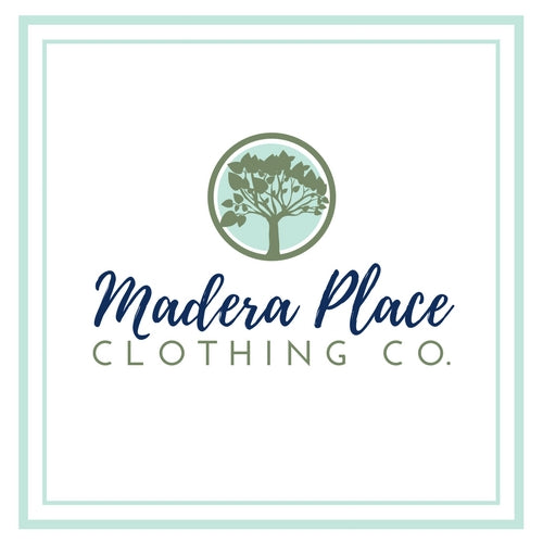 Madera Place       **eGIFT CARD**