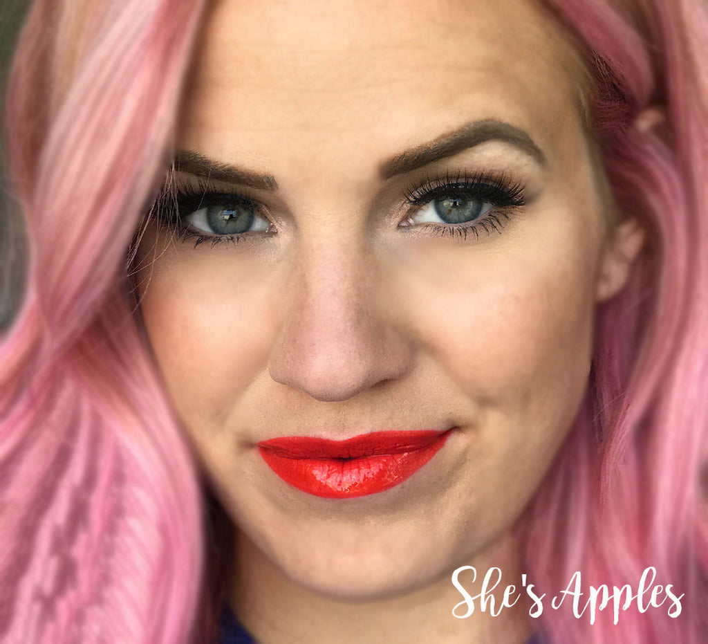 She's Apples LipSense