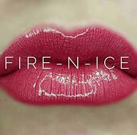 Fire 'N' Ice LipSense