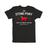 2020 Limited Edition Pony Tee Shirt