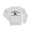 Pony Crew Neck Sweatshirt