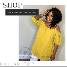 Lillian Top
