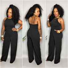 Chasidy Jumpsuit