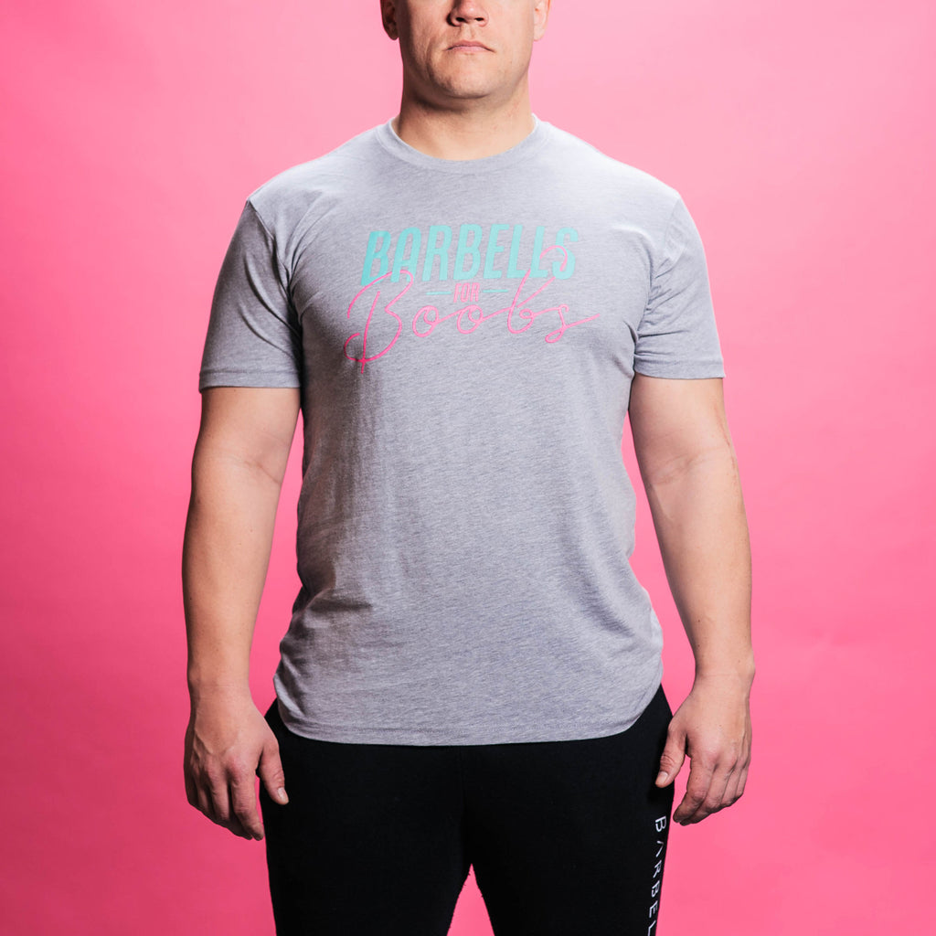 Men's Alt Boobs Tee