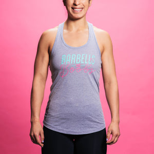 Women's Alt Boobs Tank