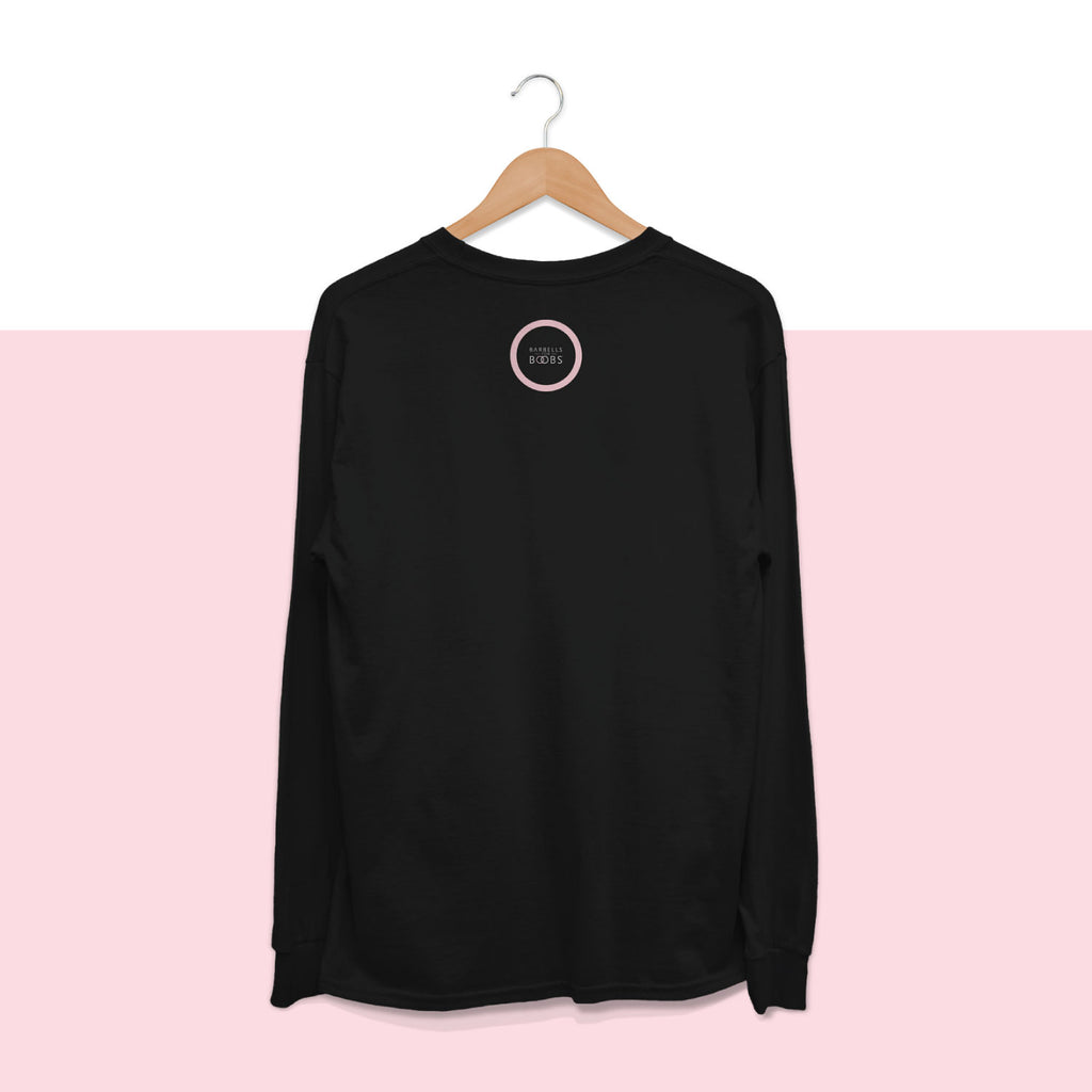 Valentine's Day Long Sleeve Tee
