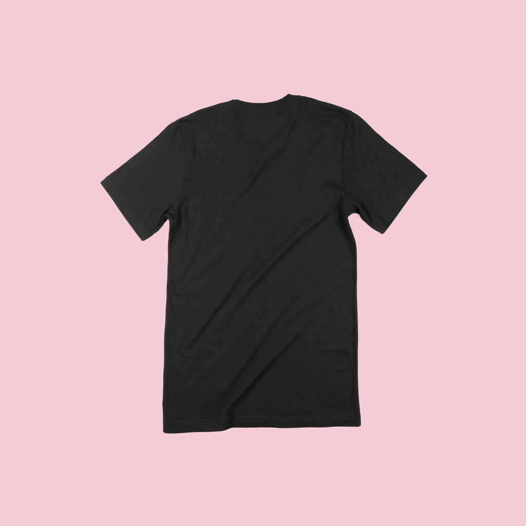 Men's Breast Cancer Doesn't Discriminate Tee