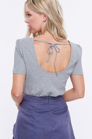 Open Back Basic