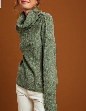 Mistletoe Sweater