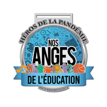 ÉDUCATION: NOS ANGES