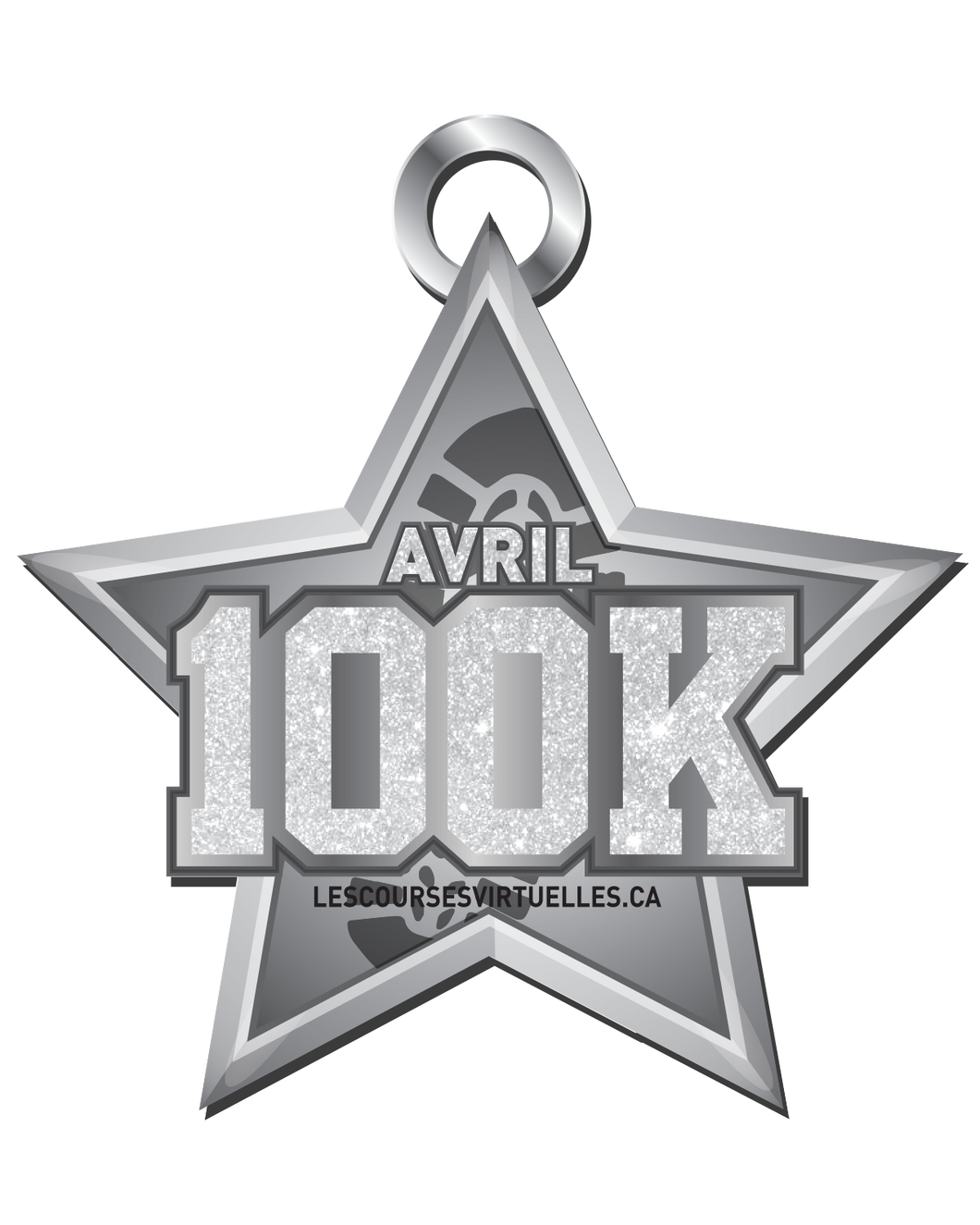Défi 100K On bouge en avril !