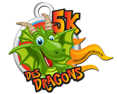 5K des Dragons