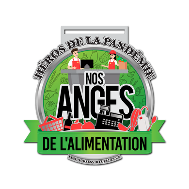 ALIMENTATION: NOS ANGES