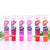Romantic Magic Liptatoo pack 6 color
