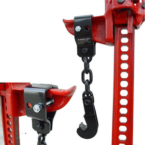 Hi Lift Jack Bumper Lift Attachment