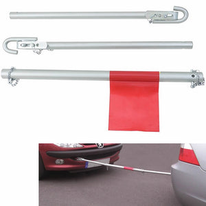 Towing Metal Pole 1.8 Ton