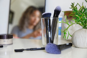 How to Sanitize Makeup That Multiple People Have Used