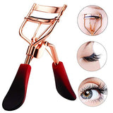 Eyelash Applicator + Curler