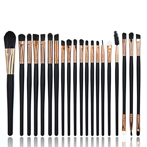 Basic Makeup Brush Set