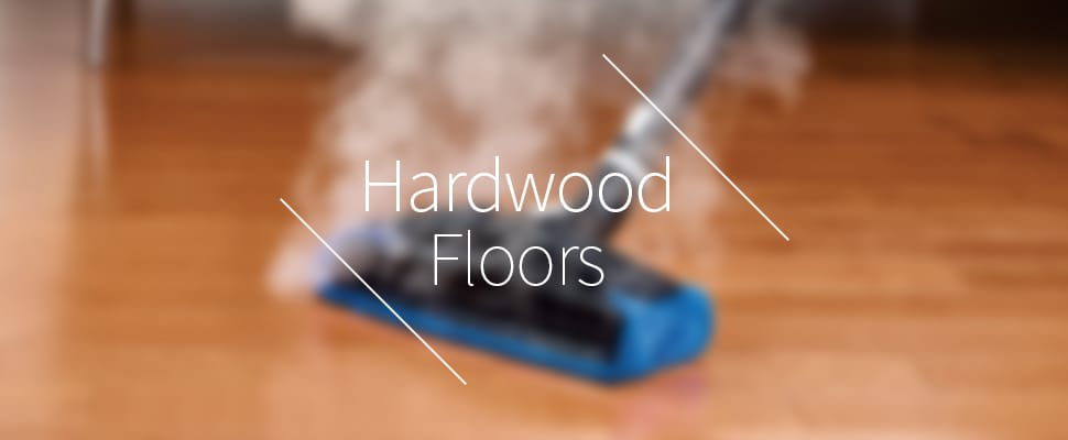 Can You Steam Clean Hardwood Floors ?
