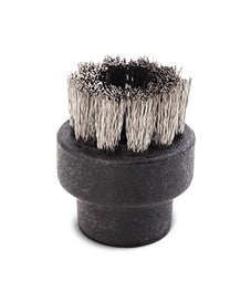 ( 3x ) Stainless steel brushes