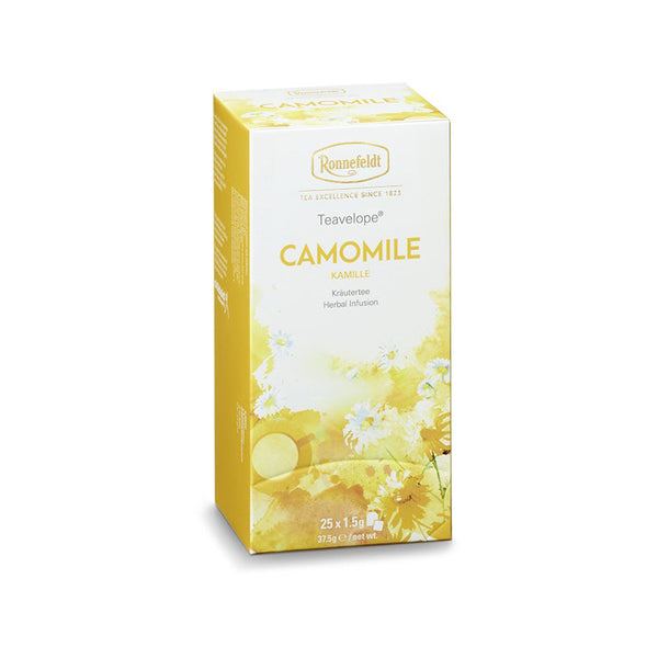 Ronnefeldt Herbal Infusion - Camomile