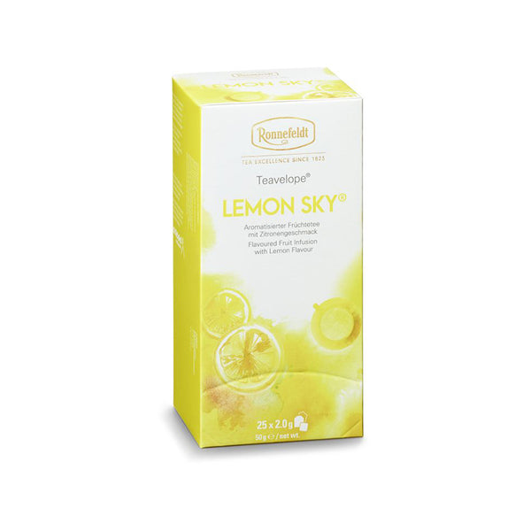Ronnefeldt Herbal Infusion - Lemon Sky