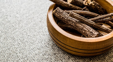 The Health Benefits of Liquorice Root