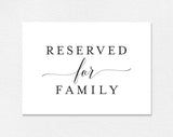 photograph regarding Printable Reserved Table Signs referred to as Free of charge Reserved Printable, Reserved Marriage Signal, Reserved