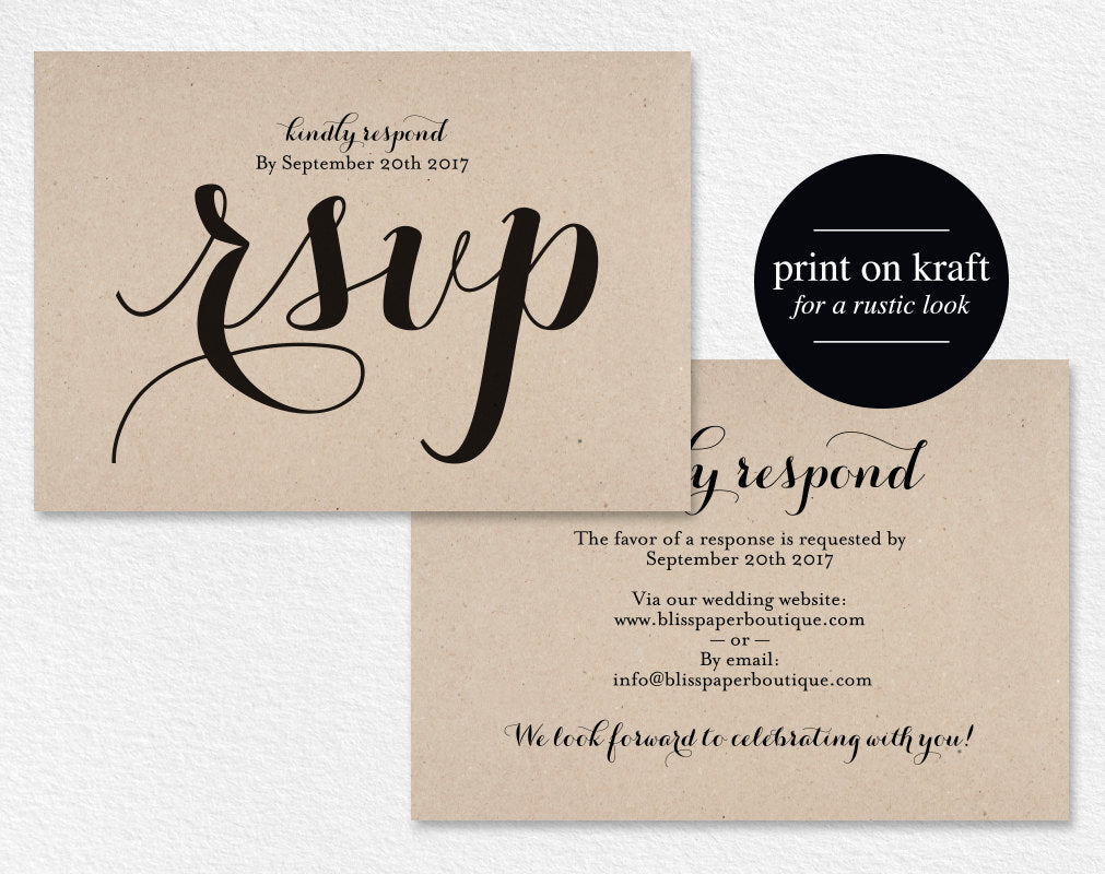 Wedding Rsvp Online | Rsvp Postcard Rsvp Template Wedding Rsvp Cards Wedding Rsvp