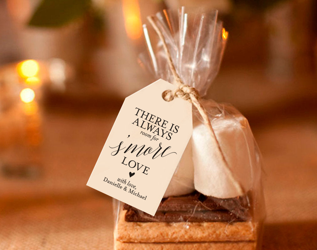 photo relating to Printable Wedding Favor Tags named Smore Appreciate Tags, Smore Appreciate Signal, Wedding day Printable, Wedding day Choose Tags, Marriage ceremony Want Suggestions, Wedding ceremony Tag, PDF Immediate Obtain #BPB310_47