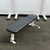 Nautilus Flat Bench - Black