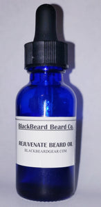 Rejuvenate Beard Oil