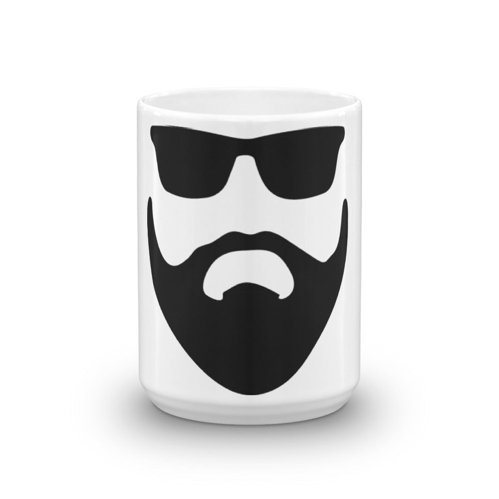 Wake up with BlackBeard Mug