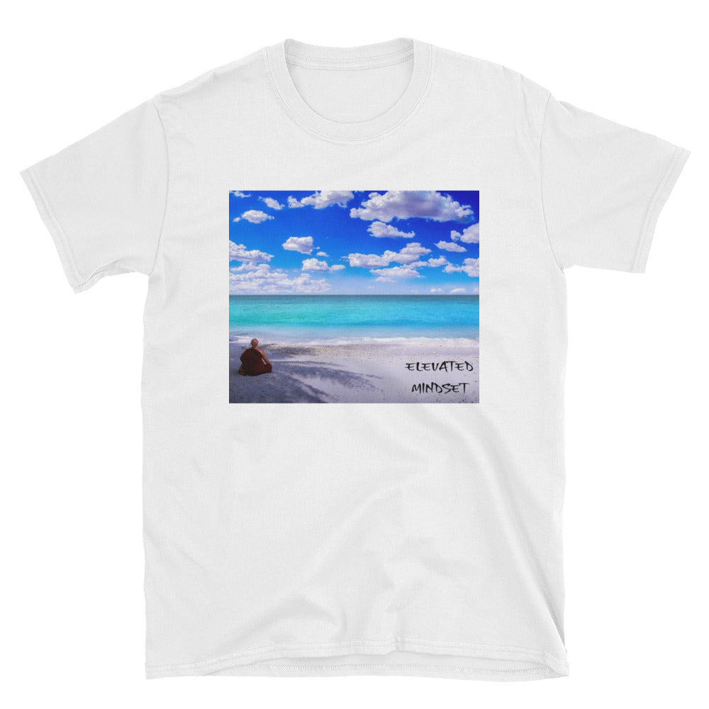 Inner Peace Short-Sleeve Unisex T-Shirt - BlackBeard T's