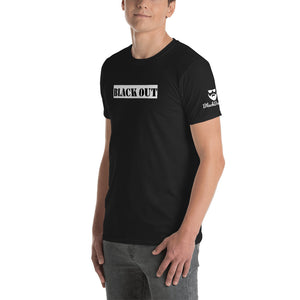 Black Out by BlackBeard - BlackBeard T's