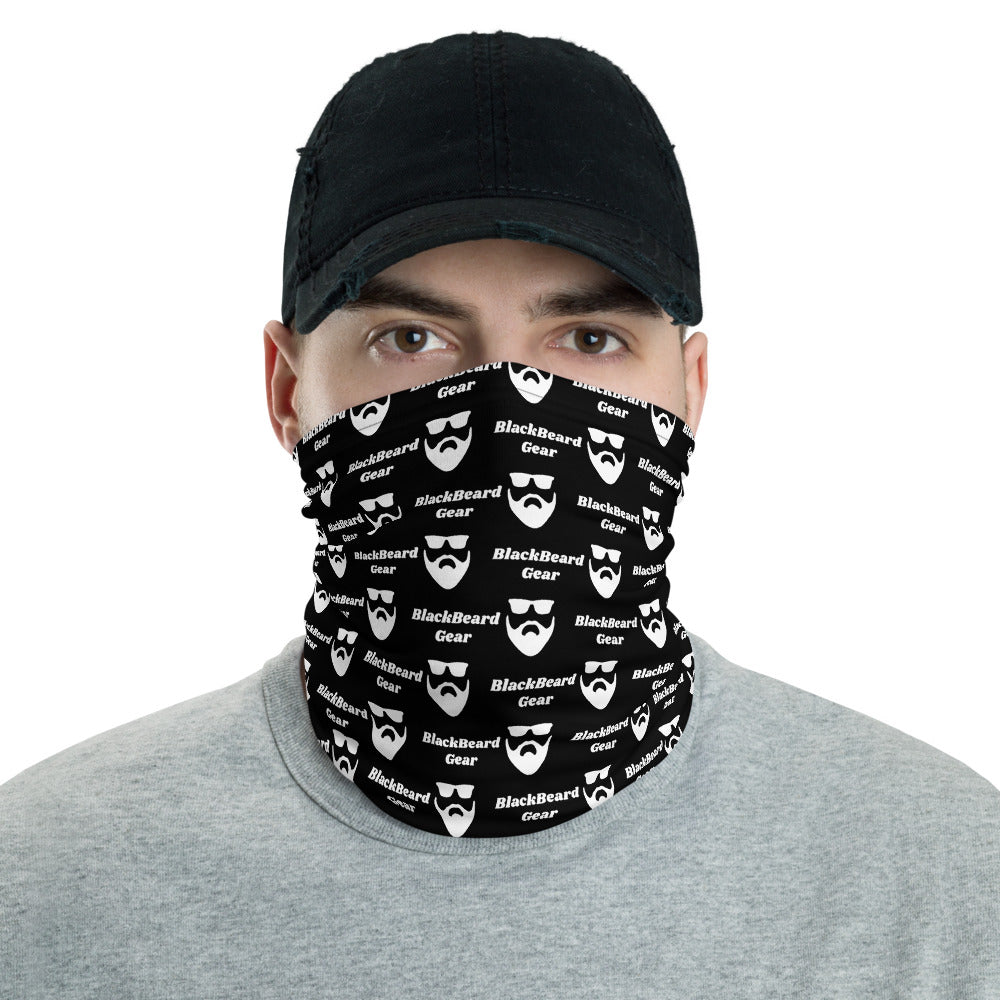 BLACKBEARD GEAR Neck gaiter