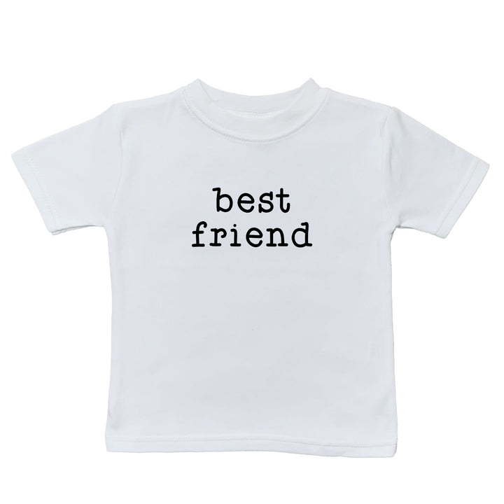 best friend baby tee, bestie baby tee, graphic bodysuits for babies, graphic onesie, graphic baby onesies, graphic baby tees and bodysuits, gender neutral graphic baby bodysuits and tees, newborn baby onesie, baby graphic tee, cute baby onesies, baby girl bodysuits, newborn baby girl onesie, newborn baby girl bodysuit, newborn baby boy onesie, newborn baby boy graphic onesie, baby boy graphic bodysuit, loved baby onesie, loved baby graphic bodysuit, fun baby onesie